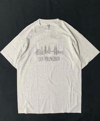 San Francisco Souvenir T-Shirt (Landscape)