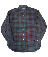 90s Pendleton Wool Shirt [C-0093]