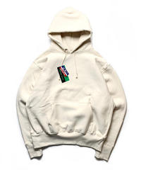 Camber Pullover Hooded #232 Natural