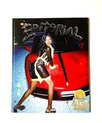 Editorial Magazine Issue 19