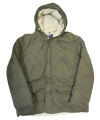 90's Polo Ralph Lauren Down Jacket [C-0063]