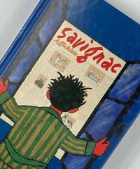 Title/  Savignac  Collection Affichistes