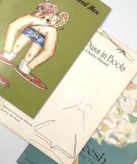 Title/ ハイレッドセンターの絵本 3冊セット