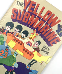Title/ Yellow Submarine gift book   Author/ Lee Minoff