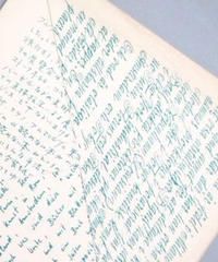 Title/ Un Libro Illegible  Author/ Bruno Munari