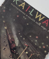 Title/ Railways  Author/ Paul Henning