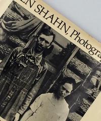 Title/ Ben Shahn, Photographer Author/ Ben Shahn