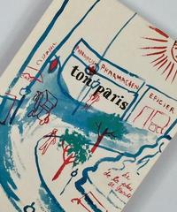 Title/ ton paris (トン・パリ) Author/ 茂田井武