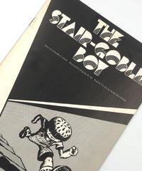 Title/ The Stair-Goblin Boy  Author/ らくだ・こぶに   藤枝リュウジ
