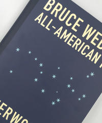 Title/ All-American Fourth Author/ Bruce Weber