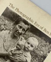 Title/ The Photographic Eye of Ben Shahn  Author/ Ben Shahn