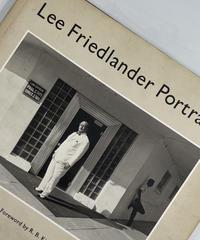 Title/ Portraits  Author/ Lee Friedlander