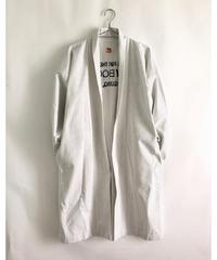 Reading Jacket  Long(White)