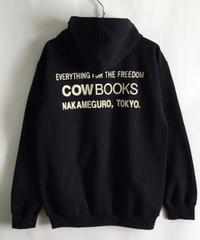 Book Vender  Zip hooded Sweatshirt  /Black, Gray,White