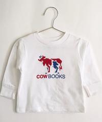Kids Long Sleeve Tshirt