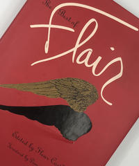 Title/ The Best of Flair  Author/ Fleur Cowles
