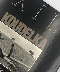 Title/ Exiles   Author/ Josef Koudelka