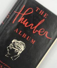 Title/ The Thurber Album    Author/James Thurber