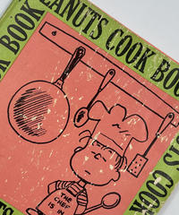Title/ Peanuts Cook Book Author/ Charles M.Schulz