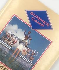 Title/ Summer Camp    Author/ Bernard Faucon