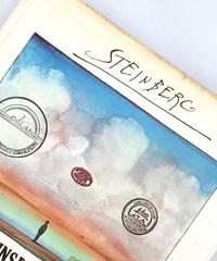 Title/ The INSPECTOR Author/ Saul Steinberg