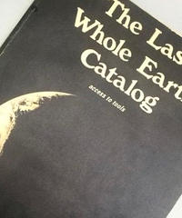 Title/ The Last Whole Earth Catalog  Author/ Stewart Brand ed