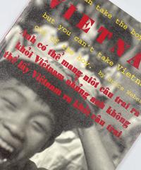 Title/ Vietnam    Author/ Bruce Weber