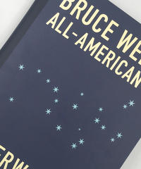 Title/ All American Fourth Author/ Bruce Weber