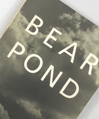 Title/ Bear Pond   Author/ Bruce Weber