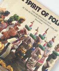 Title/ The Spirit of Folk Art     Author/ Henry Classie