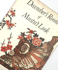 Title/ December's Room of Mustn't Look      Author/ 山下菊二