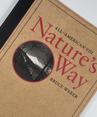 Title/ All American Eighth       Author/ Bruce Weber