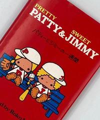Title/ パティーとジミーの1週間 Author/ ロコ・まえだ
