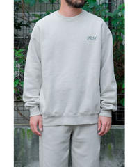 SEDAN ALL PURPOSE / OG Logo Sweatshirt / col.Light Beige
