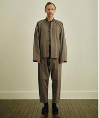 YOKO SAKAMOTO / ATELIER BOMBER JACKET / col.BEIGE