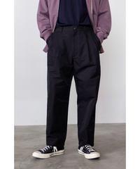 SEDAN ALL PURPOSE / All Weather Trousers / col.Black