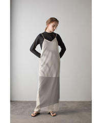 &her / Mesh Dress / col.IVORY