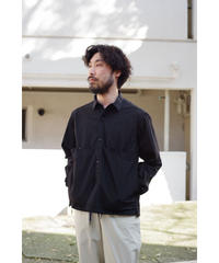 ENDS and MEANS / Light Jacket / col.BLACK