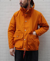ENDS and MEANS / Sanpo Jacket / col.ORANGE