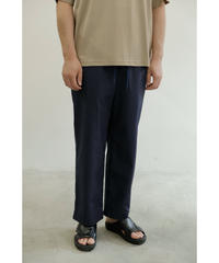 Sheba / EASY PANTS / col.NAVY / size.2