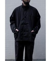 YOKO SAKAMOTO / WORK JACKET / col.BLACK