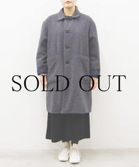 SETTO / CNW REVERSIBLE COAT / Lady's