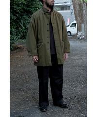 YOKO SAKAMOTO / WORK JACKET / col.OLIVE / size.L