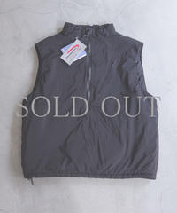 DEAD STOCK / US Military PCU Level 7 Vest SEKRI 黒染め / col.ブラック