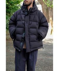 yoko sakamoto / DOWN ANORAK