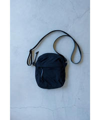 yoko sakamoto / 3L SHOULDER BAG / col.BLACK