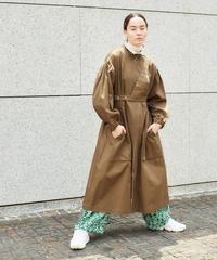B'2nd別注 VENTILE POCKET BELT COAT