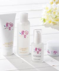 Momohime Basic Skincare + White Essence