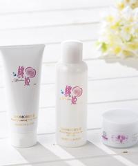 Momohime Basic Skincare