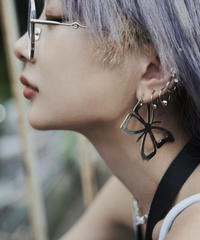 【cult select】Teardrop glasses (CTK0013)